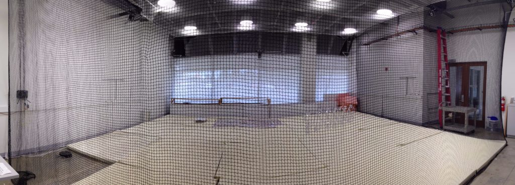 Mobile Robotics Arena